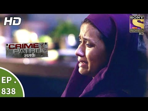 Crime Patrol - क्राइम पेट्रोल सतर्क - Ep 838 - The Murder Of An Immigrant- 4th August, 2017