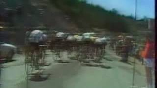 Pra Loup France  City pictures : Tour de France 1980.Pra-Loup