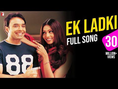 Ek Ladki - Full Song | Mere Yaar Ki Shaadi Hai | Uday Chopra | Sanjana | Udit Narayan | Alka Yagnik