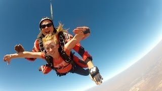 Topless Skydive | Life's A Beach Episode 6