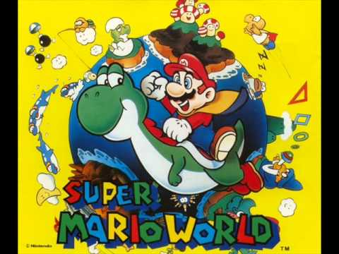 Yoshi Egg is Rescued - Super Mario World OST
