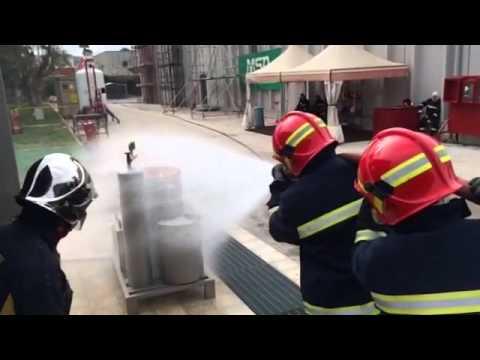 Parco Della Vita - Antincendio