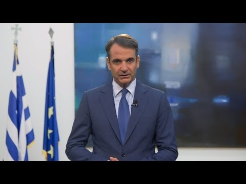 Κ. Μητσοτάκης: Καλώ τον κ. Τσίπρα να μην υπογράψει αυτή την κακή συμφωνία
