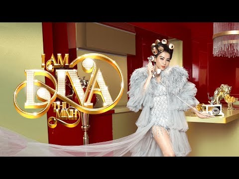 DIVA (#IAMDIVA) | THU MINH x MEW AMAZING x SLIMV | Official Music Video - Thời lượng: 5:01.