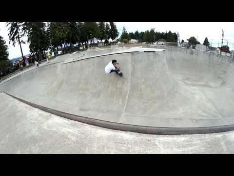 Port Angeles Skatepark