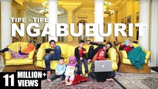 Video TIPE2 NGABUBURIT PUASA - Anak Banyak | Gen Halilintar MP3, 3GP, MP4, WEBM, AVI, FLV April 2019