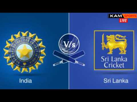 India vs Sri lanka 1st T20 SL Chase 175 highlight