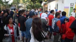 Video GENG  Preman Baku Hantam Dengan Polisi MP3, 3GP, MP4, WEBM, AVI, FLV Februari 2018