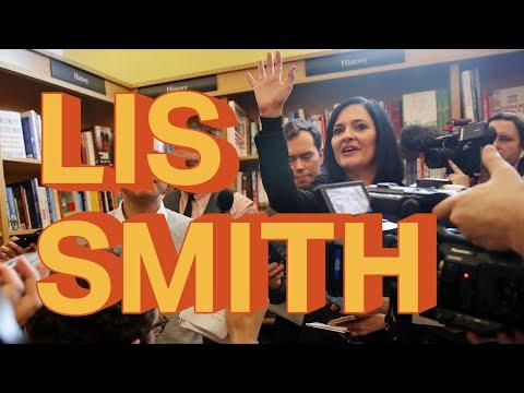 Should We Vote for Pete Buttigieg? Lis Smith
