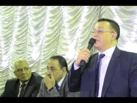 بالفيديو :ماهر درويش بعرض ما تم من انجاز بنقابة المحلة عقب الانتهاء من الانتخابات