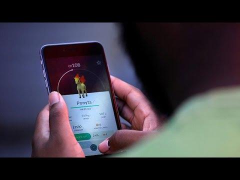 Το Pokemon GO σαρώνει και στα χρηματιστήρια! – corporate