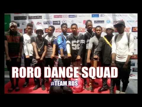 AKPORORO OFFICIAL DANCERS || RORO DANCE SQUAD {TEAM R.D.S}