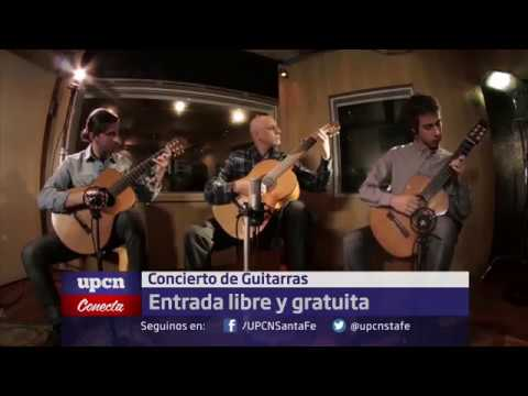 Conecta Rosario #120 - 18.04.18