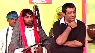 Best Of Sakhawat Naz New Pakistani Stage Drama Full Comedy Funny Clip | Pk Mast