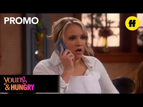 Young & Hungry 4.03 Preview