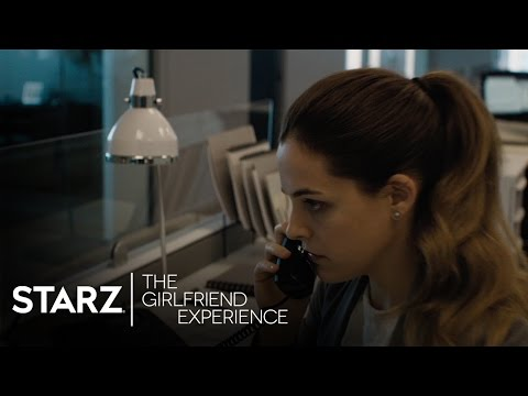 The Girlfriend Experience 1.09 (Preview)