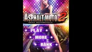 Asphalt Moto 2 videosu