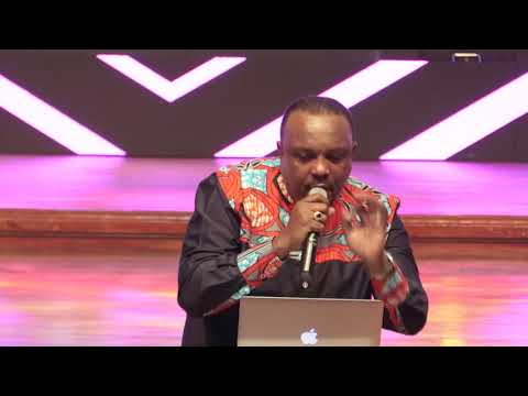 Bishop Allan Kiuna - The Power Of Vision (FULL SERMON)