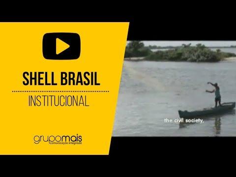 SHELL BRASIL - INSTITUCIONAL PESCADORES