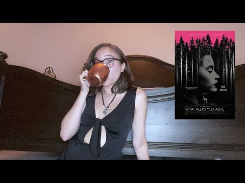 What Keeps You Alive (2018) Horror Movie Review | Sweet n' Spooky