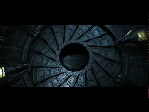 prometheus trailer 2 - Prometheus is an upcoming science fiction film directed by Ridley Scott and starring Noomi Rapace, Michael Fassbender, Guy Pearce, Idris Elba, Logan Marshall...