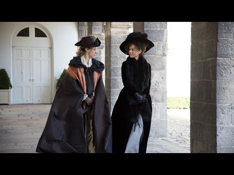 Love & Friendship (Clip 'Women of Decision')