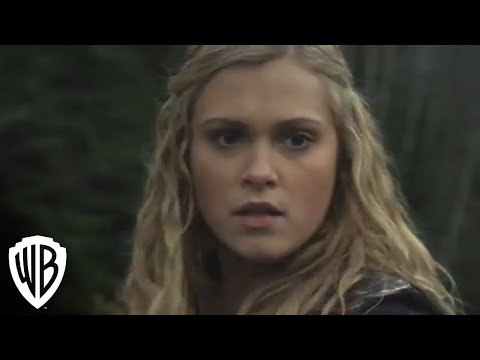 The 100 | Surrounded | Warner Bros. Entertainment