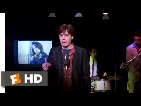 Video Woman, Whoaaa Man - So I Married an Axe Murderer (1/8) Movie CLIP (1993) HD download in MP3, 3GP, MP4, WEBM, AVI, FLV January 2017