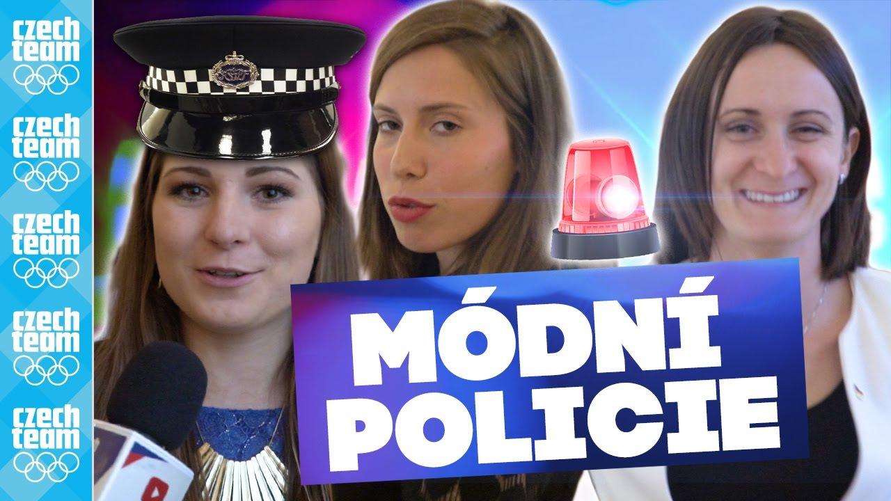 MÓDNÍ POLICIE ZASAHUJE!!! Na Hradě!