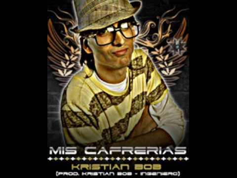 Kristian Bob Music Profile Colonyville Puerto Rico