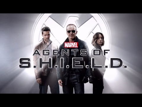Marvel's Agents of S.H.I.E.L.D. Season 3 (First Look Promo)