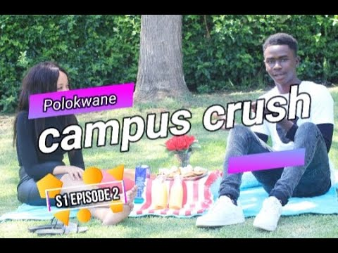 Polokwane Campus Crush Season 1 Episode 2(Capricorn College For TVET Polokwane Campus)
