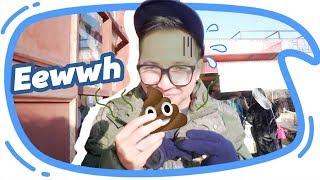 Download lagu Kue Bentuk Eek Wkwkwkwk Jajanan Pasar Korea Mp3