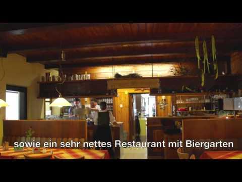 Campingplatz Naabtal-Pielenhofen Video
