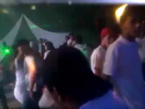 Festa do branco em ibirajuba