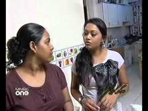 rishmee - Rahathafaathu with Rishmee (04 Sep 2010)