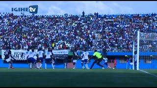 RAYON SPORTS 0 - 4 APR FC: INCAMAKE Z'UMUKINO