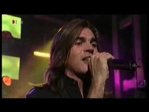 Скачать и слушать Juanes-La camisa negra mp3 онлайн