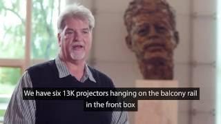 Panasonic Projector: Case Study | Washington National Opera at JFK Center