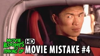 Nonton The Fast and The Furious (2001) movie mistake #4 Film Subtitle Indonesia Streaming Movie Download