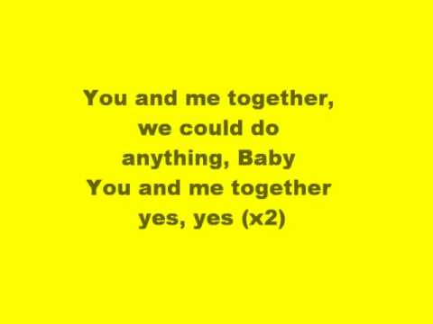 Dave Matthews Band - You & Me lyrics