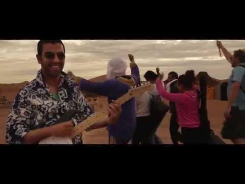 حميد الحضري يطلق الفيديو كليب الجديد  لأغنية بلادي
