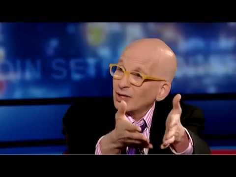 Seth Godin on Why You Need A Home Business