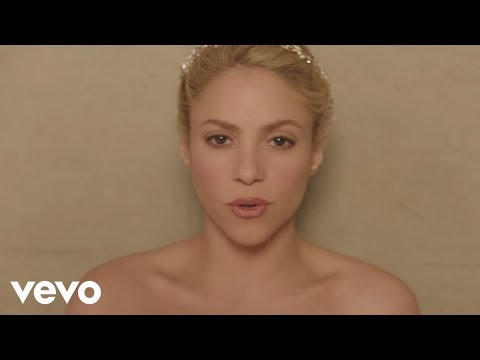 Billy Goat Shakira has a new music video