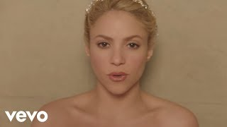 Shakira - Empire - YouTube