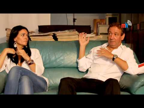 MaiaHoje Autárquicas 2013: BE Rosa Cruz e Silvestre Pereira