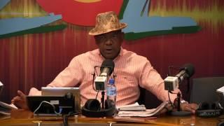 Julio Martinez Pozo comenta sobre la historia del himno Nacional Dominicano