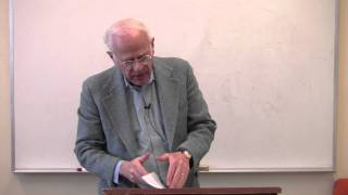 Econ 305, Lecture 10, A Discussion Of Marx's Value And Surplus Value Theories