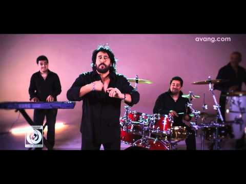 Shahram Shabpareh - Nazi Jaan + Chaador Zarr OFFICIAL VIDEO HD