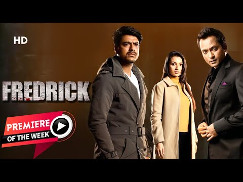 Fredrick (HD) | Latest Thriller Movie | Prashant Narayanan | Tulna Bhutalia | Action Movie